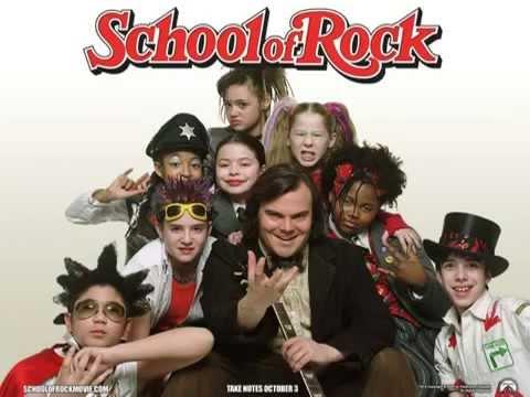 Download School of Rock, Legend of the Rent