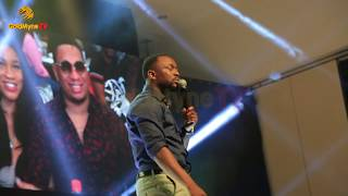 USHBEBE ON STAGE WITH HOT PERFORMANCE OF AKPORORO VS AKPORORO