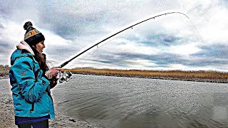 ТАНЯ ЖЖЕТ Карась на фидер Весна рыбалка 2020