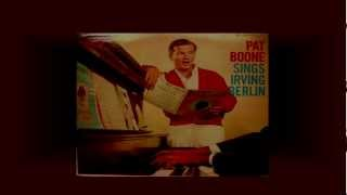 Pat Boone - The Girl That I Marry