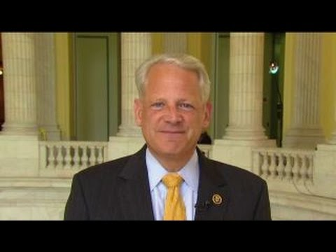 Why is Congressman Steve Israel calling it quits?