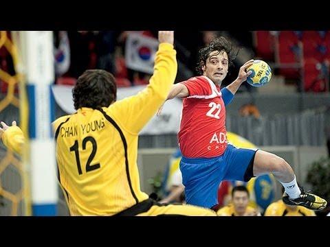 La Triste Agonía Del Handball En Chile