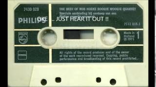 Boogie Woogie Stomp Rob Hoeke...
