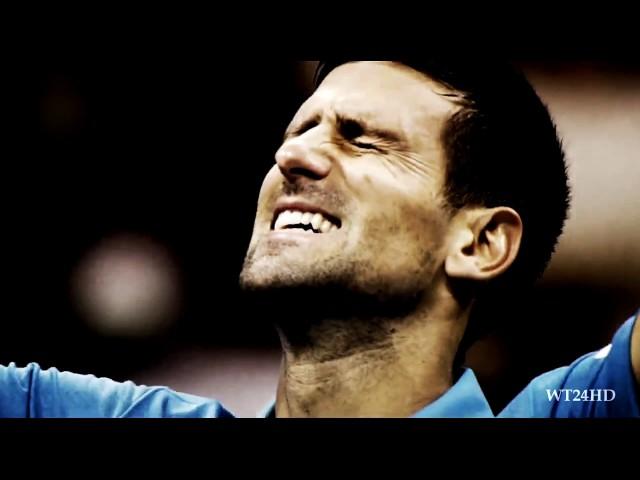 Novak Djokovic - Extraordinary HD