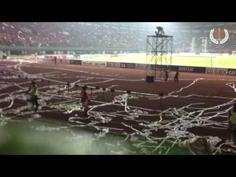 BP20 SANG LEGENDA!!! - Persija Jakarta vs Arema FC 2/6/2017 Mp3