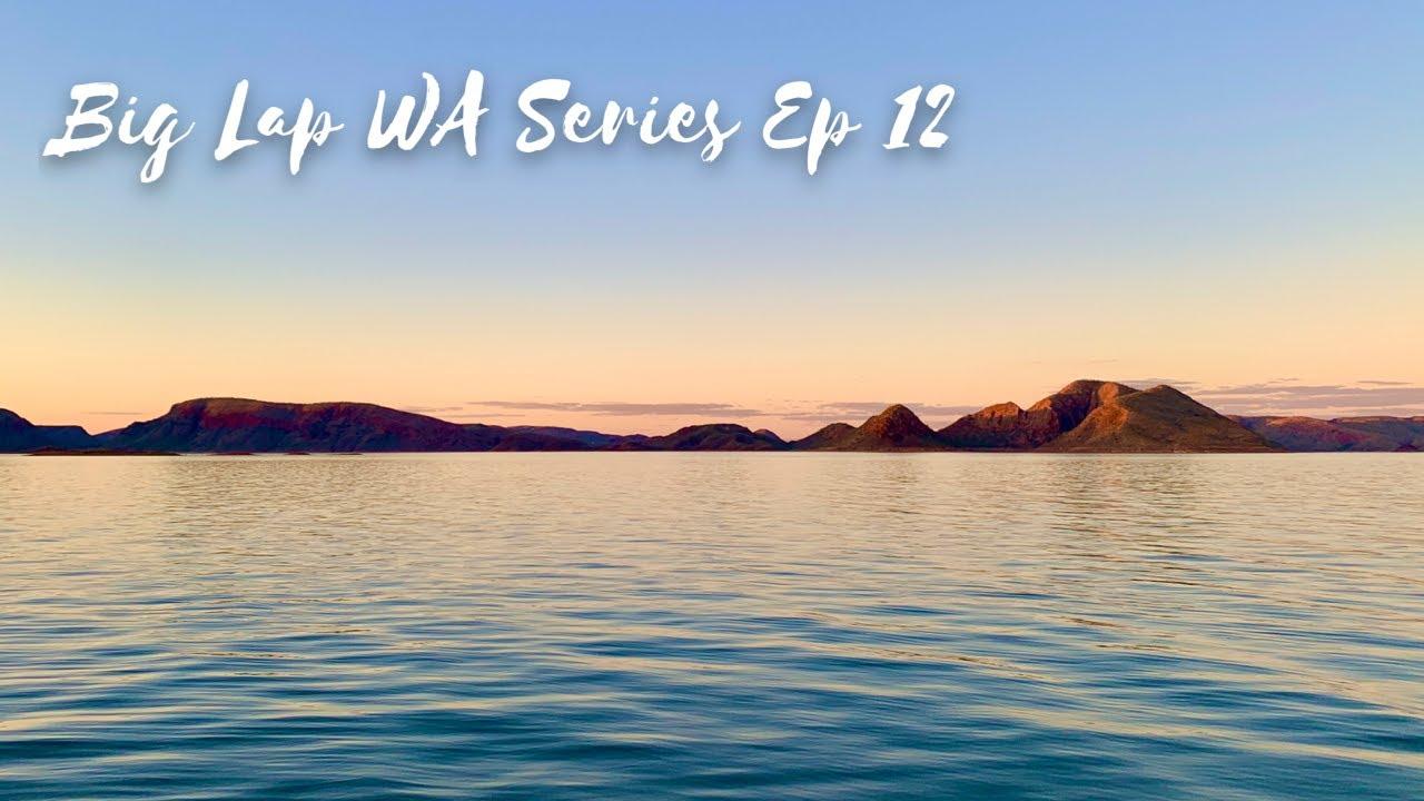 Download E12   The Big Lap of WA - Lake Argyle