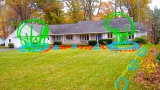 Virtual Landscape Makeover Muskegon, Michigan | P. Allen Smith Classics