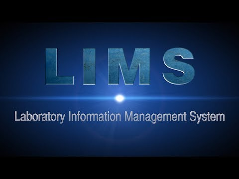 LIMS Integrated Laboratory Management Software 2018