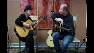 Fingerstyle Guitar with Phil Keaggy