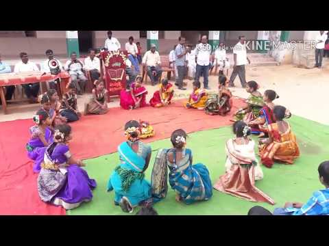 Gunna gunnabathukamma song --PS Chakalpally