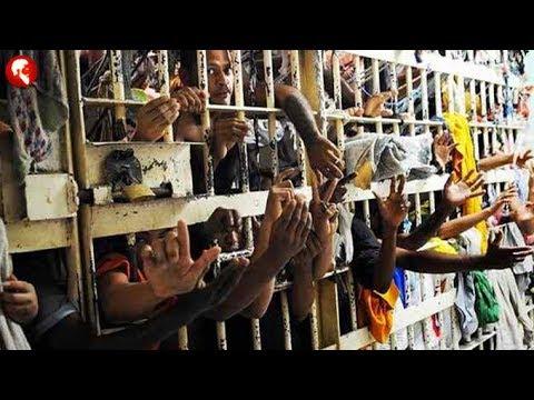 Tahammül Sınırlarını Zorlayan 15 Korkunç Hapishane