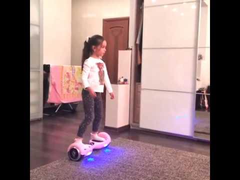 GiroGo.PRO - Гироскутеры для детей Купить Киев Украина - YouTube