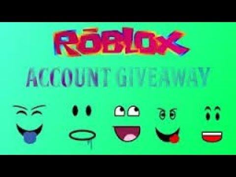free rich roblox accounts