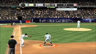 MLB 2K11: My Player Mode: Welcome to the Majors