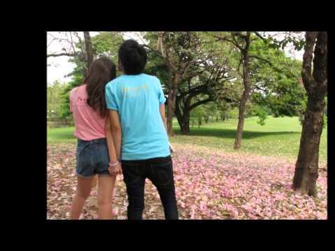 Tiaom forever - Love you (Tina jittaleena and Aom Sushar)