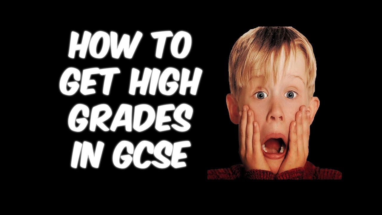 how to get good grades at gcse gcse made easy how to get good grades at gcse gcse made easy