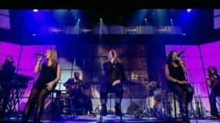 2003-03-21 - Sugababes - Shape (Live @ TOTP)