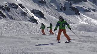 IASI Level 2 Ski - Technical standards outcomes