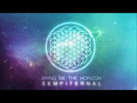 Bring Me the Horizon - Join the Club (Lyrics)