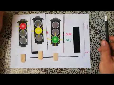 1 Sinif Trafik Isaretleri Youtube