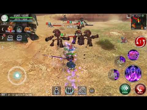 Avabel All Revenger Advanced Class Skills
