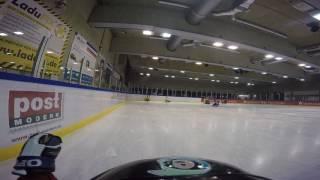 Petr Očenášek - sledge hokej