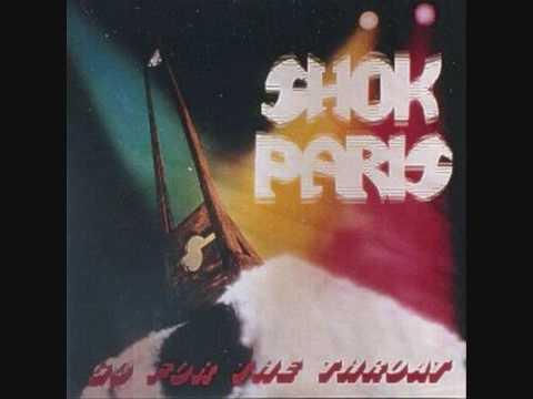 Shok Paris  - Battle Cry