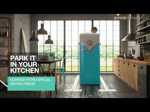 Vintage Industries Kühlschrank Test : Retrokühlschrank test 2018 u2022 die 16 besten retrokühlschränke im