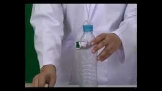 Chemistry Experiments | Carbon Dioxide | Pakistan Science Club |