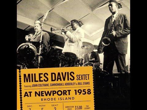 Miles Davis Sextet -  Fran-Dance