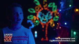 Lights of Joy [30]