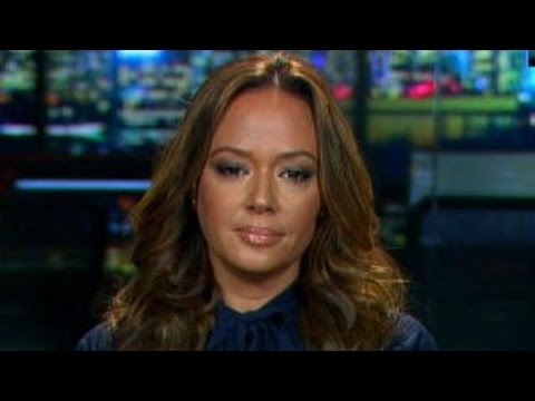 Leah Remini opens up about exposing Scientology