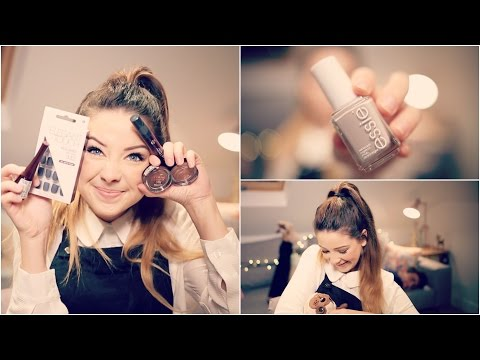Drugstore Beauty Spree | Zoella