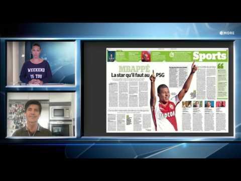 Headlines - TV4 Sport