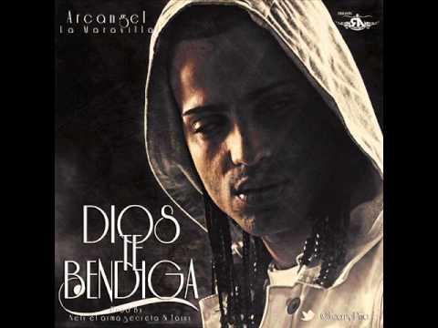 Arcangel - Dios Te Bendiga Arcangel (Original)