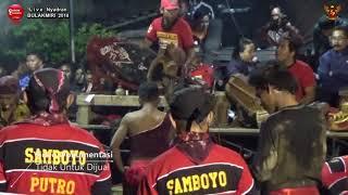 Gambar cover LEDA LEDE Cover Voc IKA Lovers Super Pegon Indonesia | SAMBOYO PUTRO Live Nyadran Bulakmiri 2018