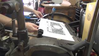 Printing the Camera