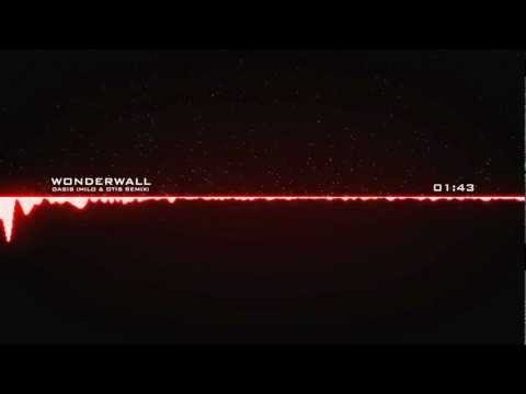 Oasis -- Wonderwall (Milo & Otis Remix)