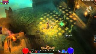 Torchlight 2: Test / Review von PC Games - Teil 1