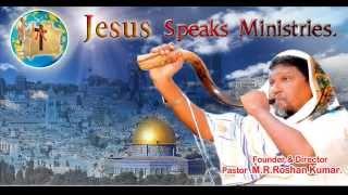 Telugu Christian Songs Roshan Kumar