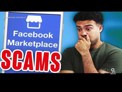 Don T Waste Your Money Facebook Scam Asks For Payment In Ebay Gift Cards Youtube