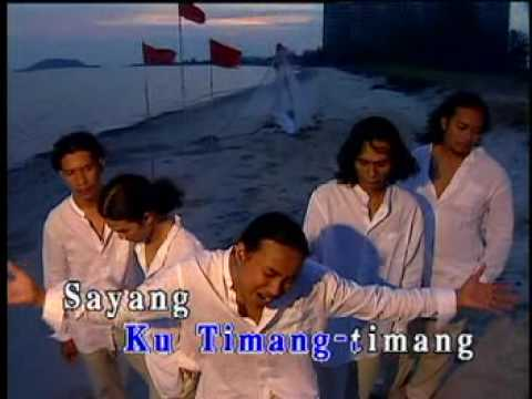 Stings - Ku Timang Kasihku Timang Sayang *Original Audio