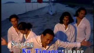 Stings - Ku Timang Kasihku Timang Sayang *original Audio