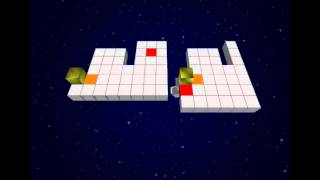 b cubed level 17