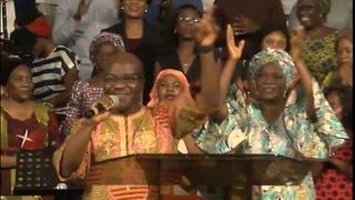 First Baptist Church Garki, Abuja