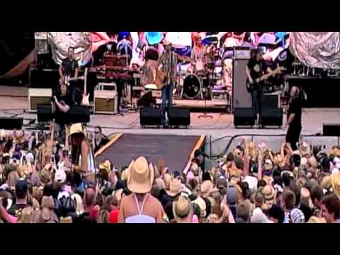 'Bob Marley' by Dean Brody (Live, Cavendish Beach Music Festival 2012)