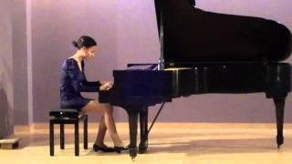 Lingita- Fantasy Dance Robert Schumann