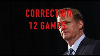 """NFL RIGGED TALK: Pt.1 What Is """"Sports Entertainment"""""""