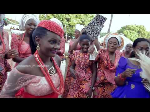 NGUVEREN + OHIS NIGERIAN TIV TRADITIONAL MARRIAGE TRAILER @ BENUE STATE