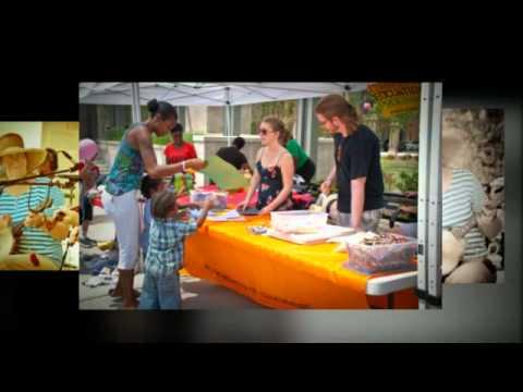 Washington Park Community Festival Art Academy of Cincinnati